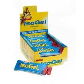 High5 IsoGel Box 25x60ml Red Fruits